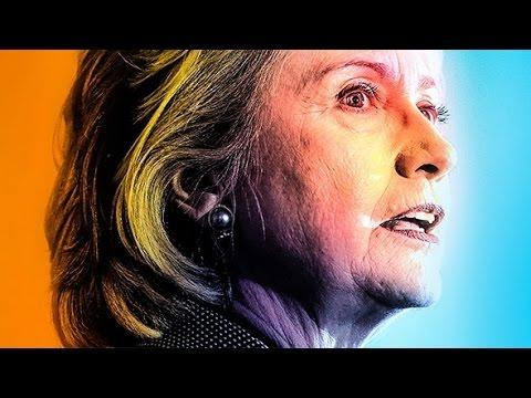 El extraño email illuminati de Hillary Clinton