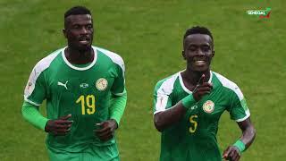 Quart de finale CAN 2019: Gana Guéye, élu homme du match