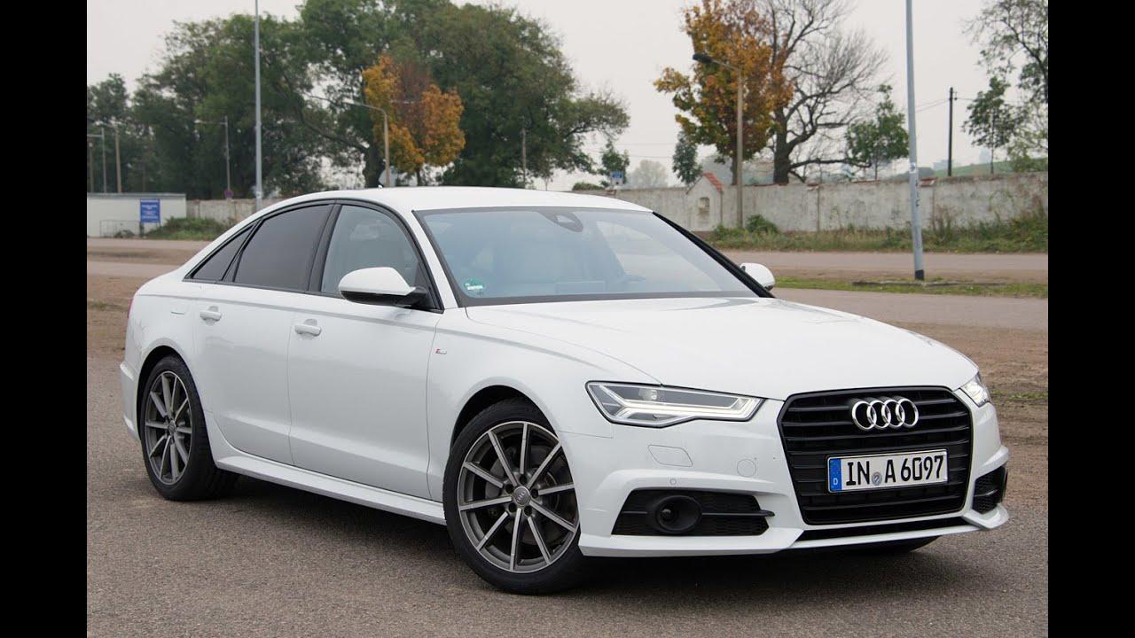 Kekurangan Audi A6 2016 Spesifikasi