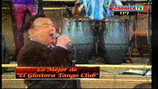 Alberto Castilllo - Los Decadentes