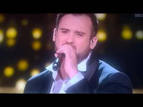 Maxime: Le chanteur malheureux - Top 10 - NOUVELLE STAR 2016