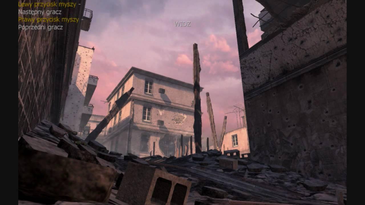 Call of Duty: Modern Warfare 2 - Karachi [Pakistan]