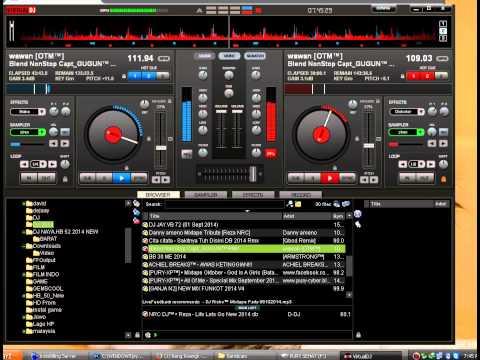 DJ IWANK FROM KOTA BARU NEW 2014 (BATAM ISLAND) L5