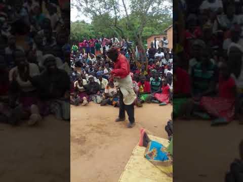 Cultural beliefs and traditional dances in Malawi.Mlumuzana Andrea Moyo.Kapemberwa xool.