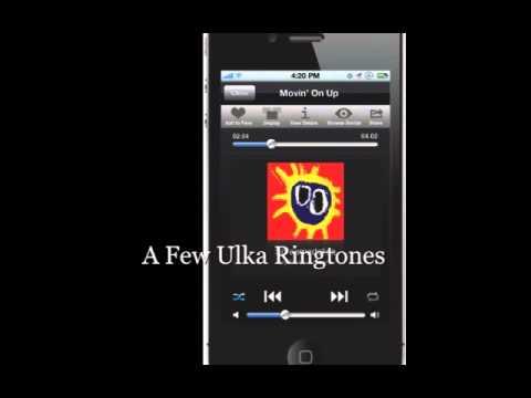 A Few Ulka Ringtones