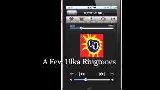 A Few Ulka Ringtones
