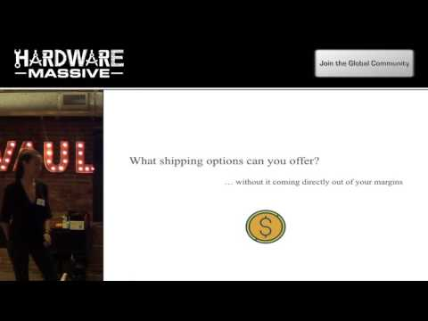 How to Get Your Shipping Right | Laura Behrens Wu