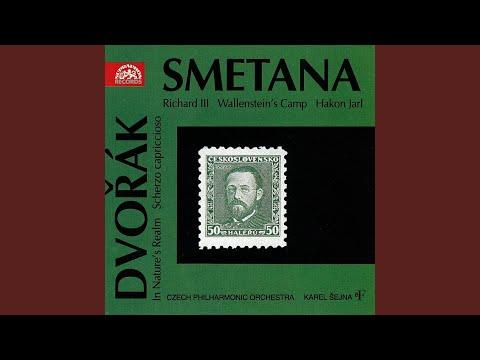 Hakon Jarl. Symphonic Poem, Op. 16