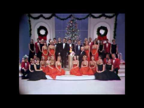 Dean Martin & The Entire Cast - Medley of Christmas Carols - LIVE - CHRISTMAS