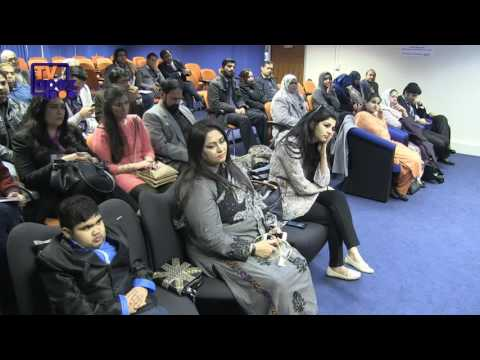 The future of British Pakistanis in the UK - Bilal Qutub