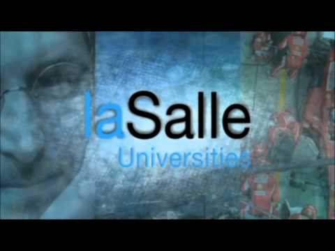 La Salle from Andorra to the World