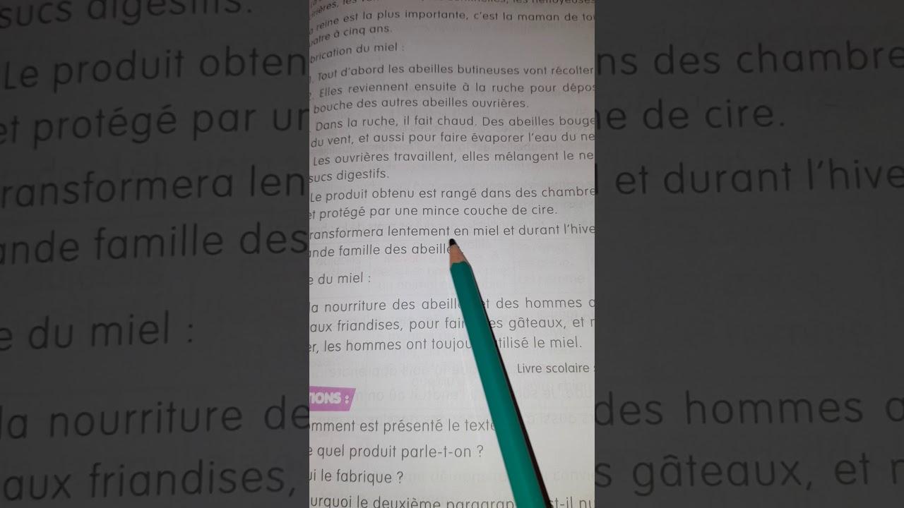 5 Ap Livre De Lecture Page 99