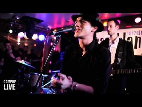 Brighton Funk Band For Hire - Oomphf