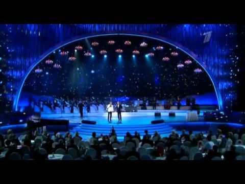 Лев Лещенко. Юбилейный Концерт 2012