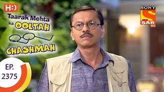 Taarak Mehta Ka Ooltah Chashmah - Ep 2375 - Webisode - 5th January, 2018