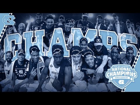 Carolina Basketball: 2017 National Championship Season Recap