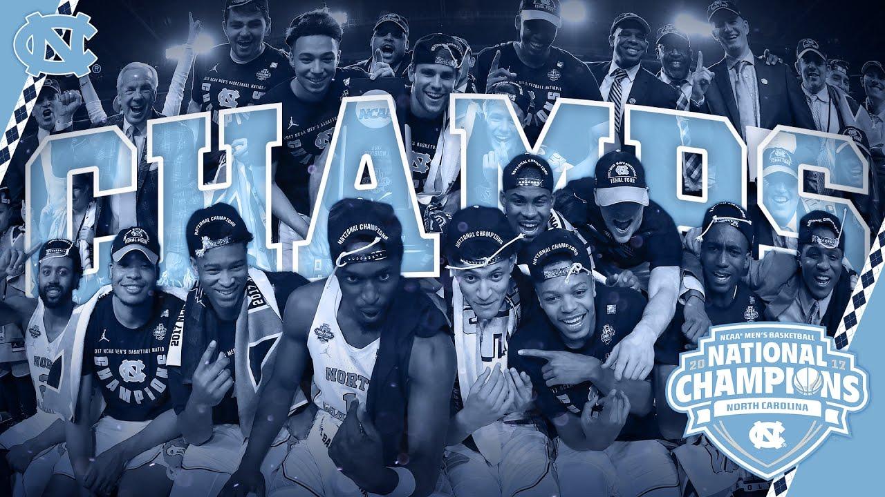 How Many National Titles Has North Carolina Basketball Won?