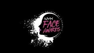 Entry NYX FACE Awards 2018 - VIBES - Martin Fu Makeup