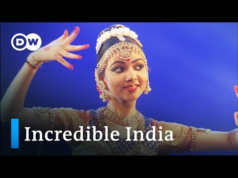 India - exploring Delhi | DW Documentary