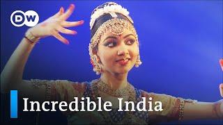 India - exploring Delhi   DW Documentary