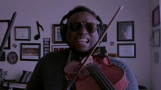 Chris Brown ft. Drake - No Guidance (Dominique Hammons Violin Cover)
