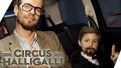 Circus Halligalli   Joko & Mini-Klaas auf dem Comedypreis   ProSieben