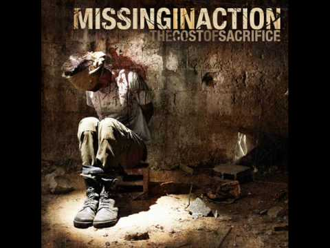 Missing In Action - The Cost Of Sacrifice
