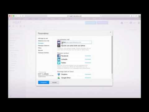 Comment changer la signature email de ma messagerie Yahoo!