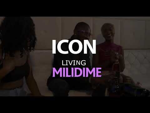 Music: Lord mili – icon Loving