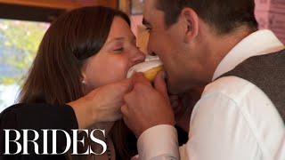 This Doughnut Shop Doubles as a Wedding Chapel | BRIDES