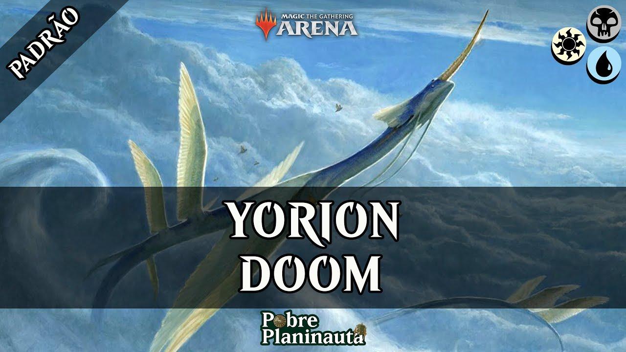 Meu Deck Favorito Do Meta Yorion Doom Mtg Arena Padrao Standard Zendikar Rising Youtube 20% of 555 decks +14% synergy. meu deck favorito do meta yorion doom mtg arena padrao standard zendikar rising
