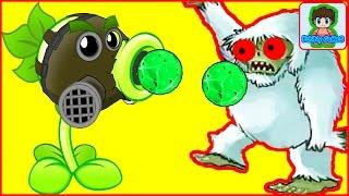 Растение против зомби садовая война 2 от фаника #6 plants vs zombies garden warfare 2
