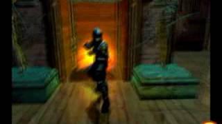 Godai - Elemental Force - PS2 [PSXHAVEN.COM]