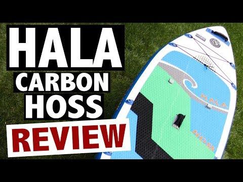 Hala Carbon Hoss Video Review