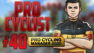 ➡️ gameplay saison 4 en pro cyclist sur cycling manager 2020 ! nouvelle colombie avec ineos grenadier pour mon coureur !▬▬▬▬▬▬▬▬▬▬▬▬▬▬▬▬▬▬▬▬▬▬▬...