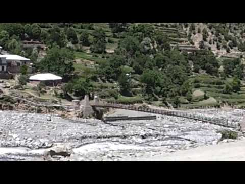 Bets Travelling in chitral & kalash