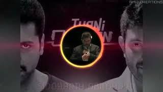 Thani Oruvan Bgm Ringtone   THE NAME IS SIDDHARTH ABIMANYU