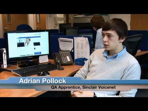 IT Systems and Networking programme - Scotland