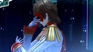 Persona 5 - Goro Akechi Joins the Party / Sub Boss: Ose (Merciless Mode)