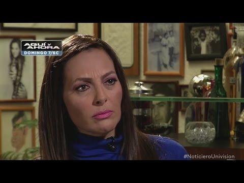 Eric y Verónica del Castillo confiesan en medio del escándalo de Kate