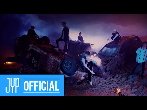 "GOT7 ""Hard Carry(하드캐리)"" Teaser Video 1."