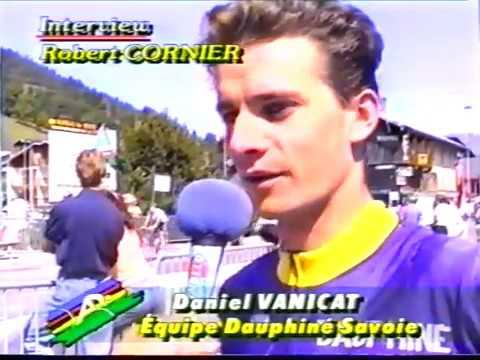 28e Tour Cycliste de la Vallée d'Aoste, du Mont-Blanc et de la Haute-Savoie - Les Gets