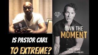 "Episode 2 | ""Own The Moment"" | Pastor Carl Lentz"