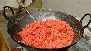 Gajar Ka Halwa ll Gajrela Recipe ll गाजर का हलवा