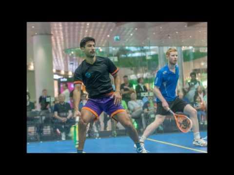 Beitrag auf ORF Radio Salzburg Journal Austrian Open 1 Runde mp3
