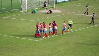 Serie D Girone A Ghivizzano B.-Casale 2-3