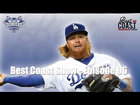 Ep 96 - Dodgers Fire Sale? | Best Coast Show