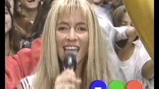 Varias tandas TELEFE 1994