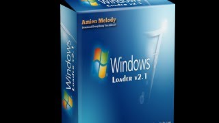 Download Windows Loader For Windows 7 2014 100% Working