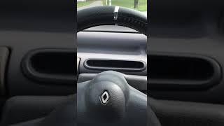 Twingo 1 1997 broute à l accélération aide merci